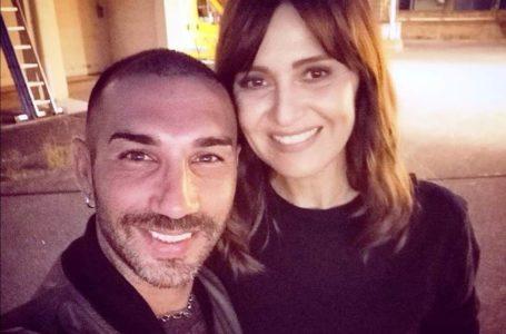 L'attore Di Giorgio, di Martinsicuro, nella nuova fiction Sky con Paola Cortellesi