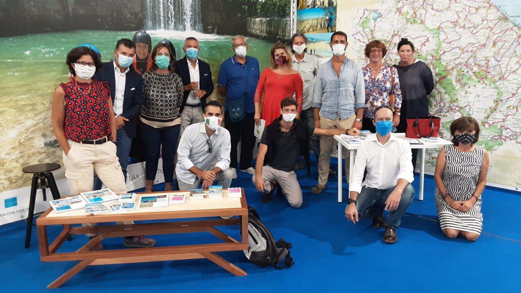 FOTO   Ecomob 2020, per il turismo in Abruzzo serve sinergia tra imprese e istituzioni