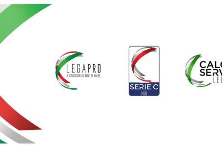 Calcio, la Lega Pro presenta il nuovo logo