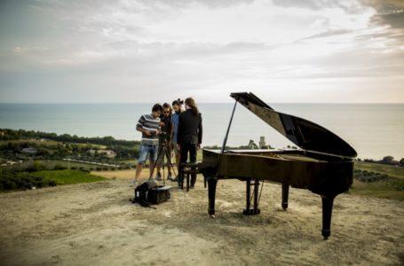 Pineto, omaggio a Morricone con un concerto all'alba del pianista Marcos Marcelli