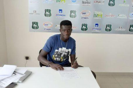 Calcio D, un senegalese 18enne alla corte del Castelnuovo: si chiama Mbaye Seck