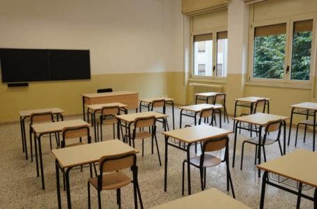 Scuola, rientro in classe per 39.000 studenti teramani. Per la Cgil ancora tanto da fare