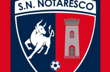 Calcio D, SN Notaresco torna in campo a Rieti