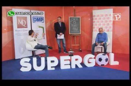 Supergol ripartirà da lunedi 21 settembre: un grazie infinito ad Andrea Malatesta