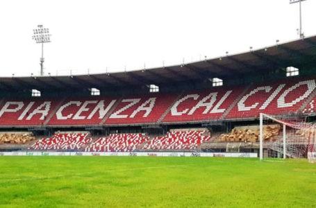 Calcio, Coppa Italia Tim: il Teramo espugna meritatamente Piacenza (1-2) con Santoro e Pinzauti