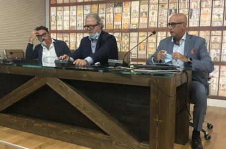 VIDEO e FOTO | Covid, Di Giosia (Asl): la situazione a Teramo è tornata grave. Assaggio di seconda ondata