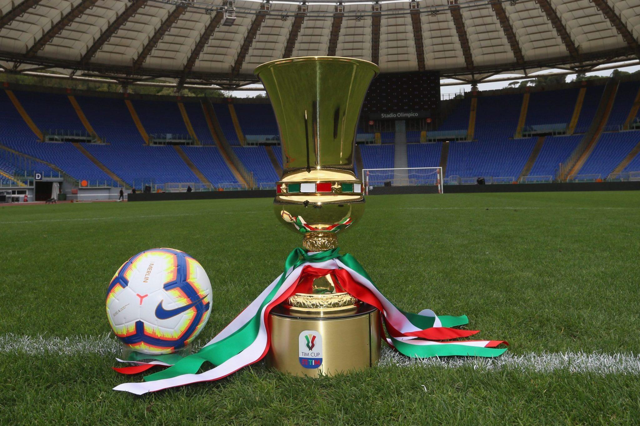 Calcio, Coppa Italia TIM: gli impegni delle teramane nel primo turno