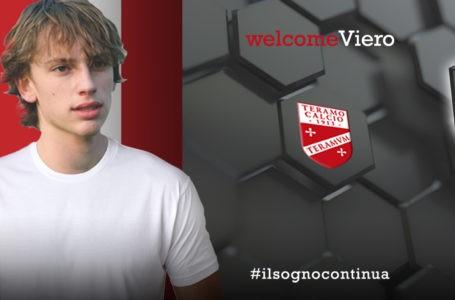 Calcio, Teramo: il mercato è soprattutto giovane e Viero piace al Monza