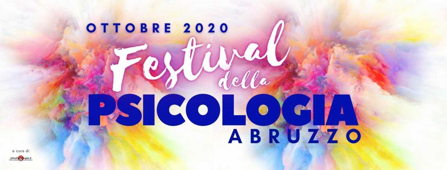 Festival della Psicologia di Teramo: un bilancio positivo