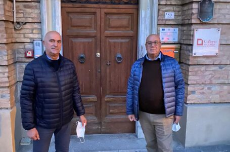 Comuni montani, Berardinetti nuovo Presidente Uncem Abruzzo