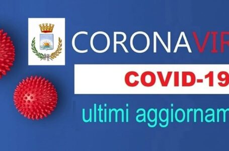 Coronavirus, ulteriori 2 casi positivi ad Alba Adriatica