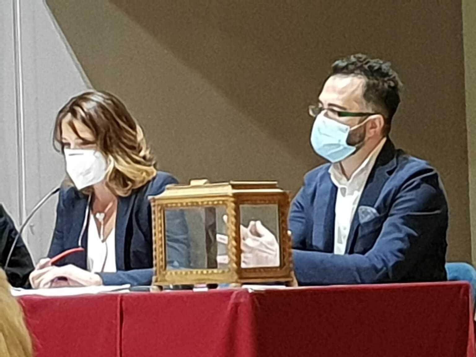 """Montorio, Magno e Guizzetti al sindaco Altitonante: """"aderire a UNICO Gran Sasso per la rinascita e lo sviluppo"""""""