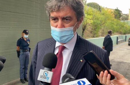 """Coronavirus, Marsilio: """"In Abruzzo il coprifuoco non servirebbe"""""""