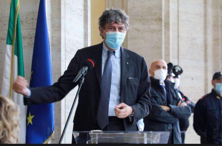 Marsilio, finalmente ingente il numero del personale per la ricostruzione