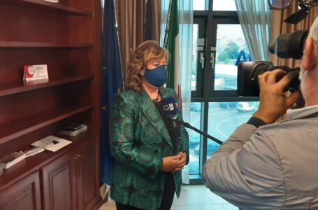 """Coronavirus, Verì: """"Il Covid Hospital di Pescara è già di tutta la Regione"""""""