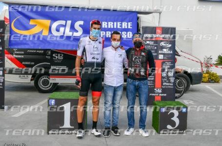 FOTO | Pineto, nel Trofeo GLS bike di Scerne il Team Go Fast chiude in bellezza la stagione