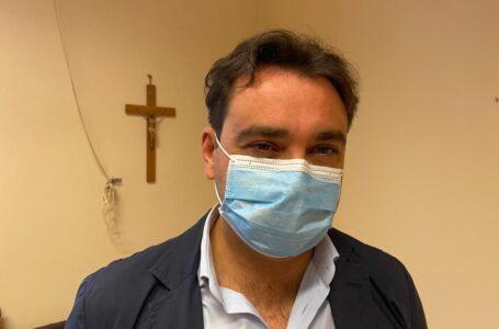 Coronavirus, D'Alberto chiede alla Regione l'assetto dell'attività dei laboratori privati