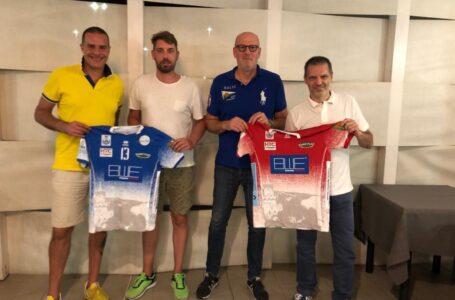 Volley, nasce una partner-ship tra l'Abba Pineto ed il Teramo