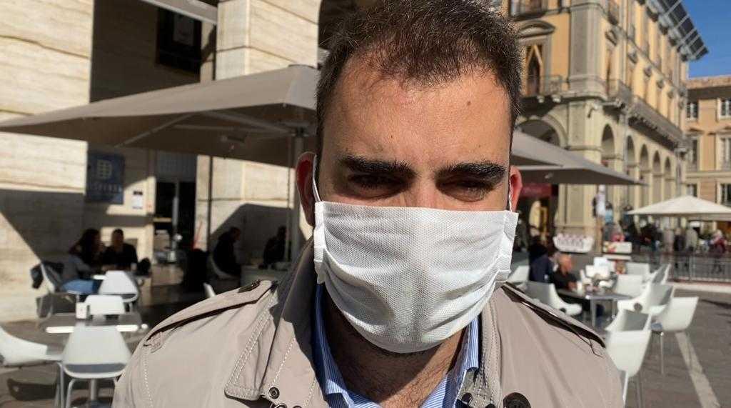 Coronavirus, lunedì screening anti-covid a Campli per il rientro a scuola