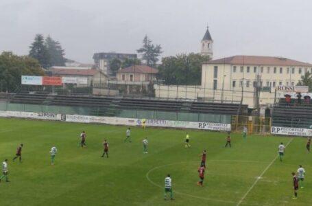 Calcio Eccellenza, Delfino Flacco affianca L'Aquila in vetta. Torna a vincere il Nereto. Ora stop fino al 24 novembre