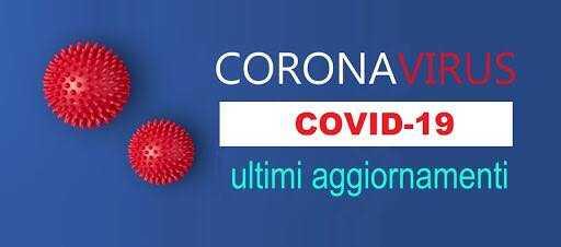 Coronavirus, in Abruzzooggi54 nuovi positivi, 2 decessi e 34 guariti