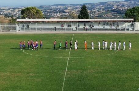 Calcio D, Campobasso nuova capolista. Pari del Notaresco (1-1), prima sconfitta per il Castelnuovo (1-0)