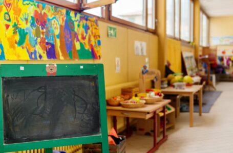 Coronavirus, CGIL: la scuola dell'infanzia? Un parcheggio