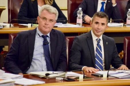 Gestione delle ASP, Pepe e Paolucci (PD) ne chiedono discussione in Commissione Vigilanza