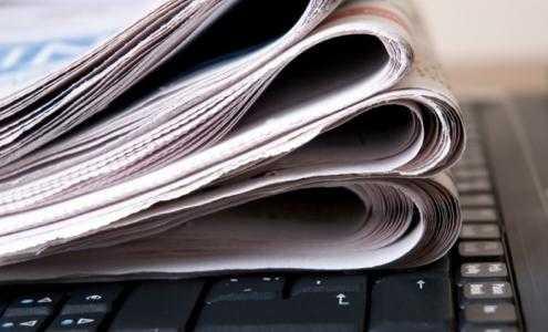Quando muore un giornale