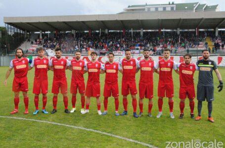 Calcio D, un positivo nella Vastese Calcio: rinviata la gara di Aprilia