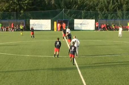 Calcio D, il Castelnuovo vince e convince (3-1). Il Pineto non decolla (0-0)