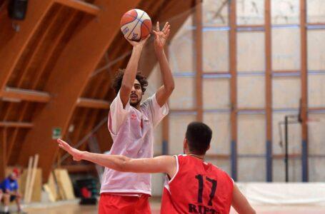Basket B, la gara di Super Coppa TASP-Rieti si giocherà a Teramo ma a porte chiuse