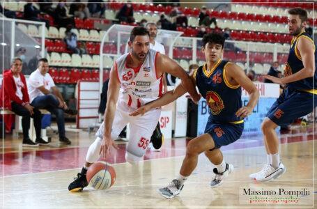 """Basket B, TaSp contro Rieti. Di Bonaventura: """"Loro fortissimi ma noi ce la metteremo tutta!"""""""