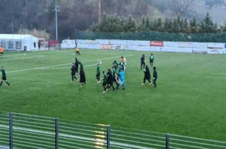 Calcio, D: il Castelnuovo stecca con il Vastogirardi (1-3). Rinviata Notaresco-Vastese