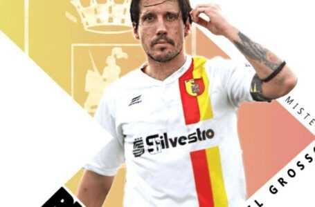 Calcio, Real Giulianova: esonerato Federico Del Grosso