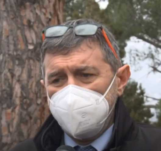 """Suicidio in carcere, Marsilio: """"Sono scioccato"""""""