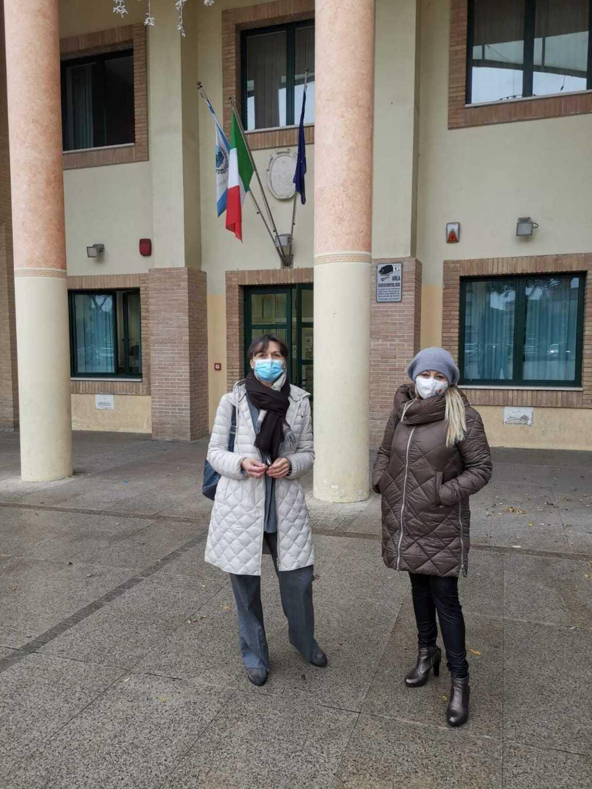 """PAN di Roseto, per il M5S è da sospendere o ritirare. Corneli e Ciancaione: """"Pd apra dialogo con associazioni e cittadini"""""""
