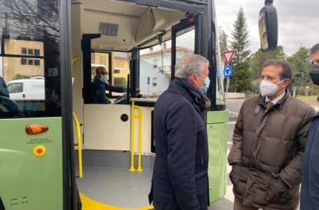 VIDEO | Ripartenza Scuole, trasporto ok. D'Annuntiis: 120 bus e 427 corse in più, provincia Teramo virtuosa