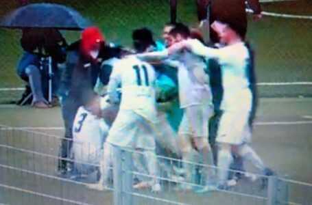 Calcio D/F, il Castelnuovo vince ancora e torna in vetta(2-1). Buon pari per il R.Giulianova (0-0), vince la Vastese (3-1)