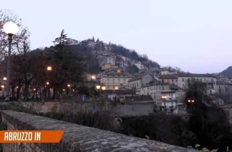 ABRUZZO IN… cammino verso una nuova meta: Montorio al Vomano