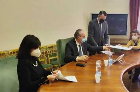 Ricostruzione partecipata, accordo quadro tra commissario Legnini Action Aid e Cittadinanzattiva