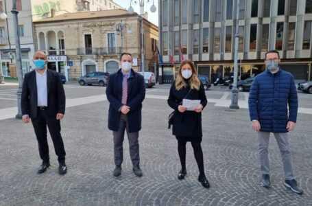 VIDEO | Abruzzo in profondo rosso: sanità, sociale ed economia. M5S: 5 domande al presidente Marsilio