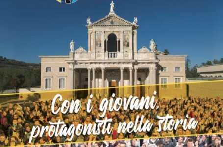 Centenario canonizzazione San Gabriele, giubileo al via con l'apertura della Porta Santa. Il programma