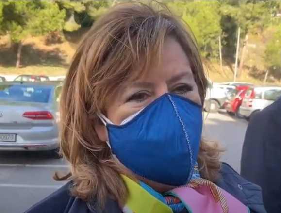 Sanità, Verì: Abruzzo pronto all'utilizzo dei fondi del Recovery Plan