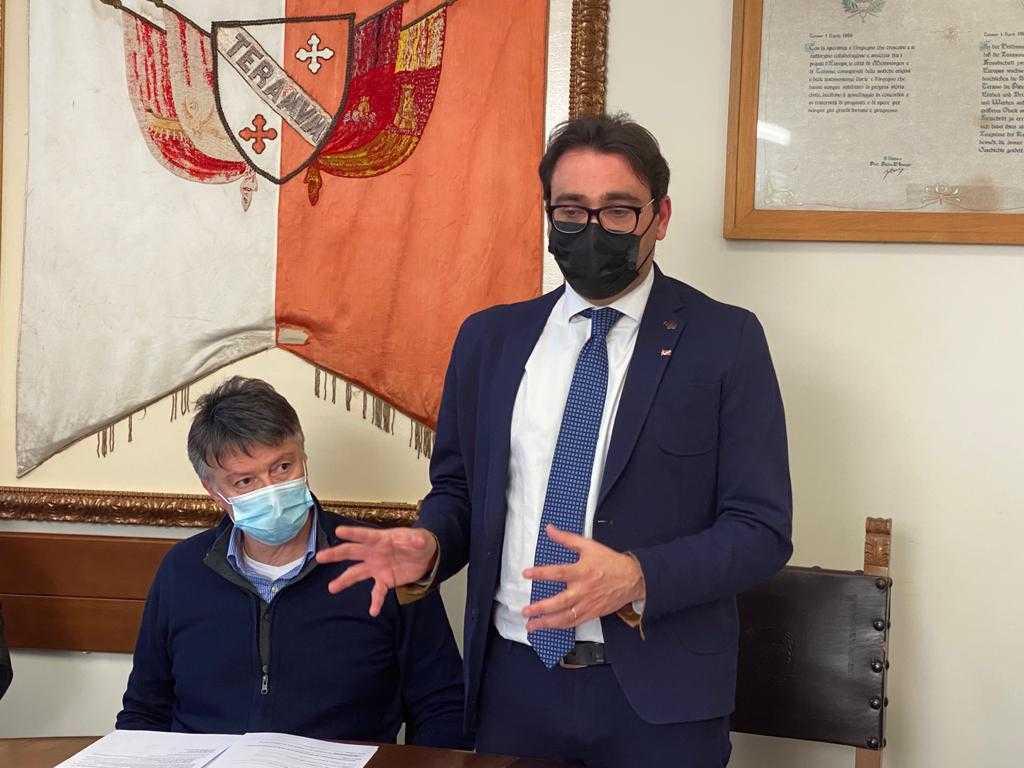 Comitato Ristretto dei Sindaci e D'Alberto: istituzioni e politica insieme per la sanità territoriale