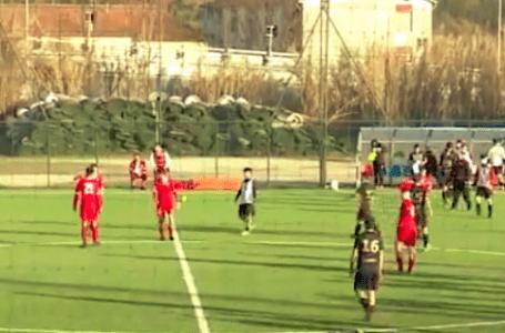 Calcio, Primavera 3: il Teramo riparte con la vittoria sul Matelica (2-0)
