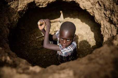 Congo: se un ladro mi entra in casa io sparo
