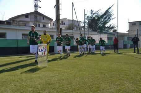 Calcio D, il Castelnuovo riceve l'Aprilia dopo lo stop forzato: obiettivo 3 punti