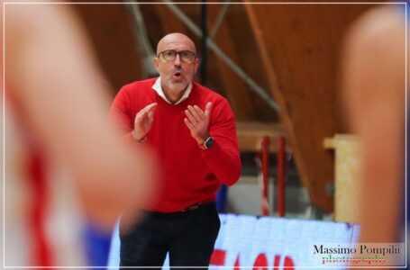 Basket B, la Rennova per interrompere il digiuno… Ancona permettendo