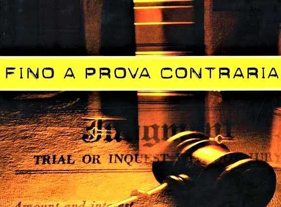 IL RUGGITO / Franco  Ciarrocchi  : innocente fino a prova contraria